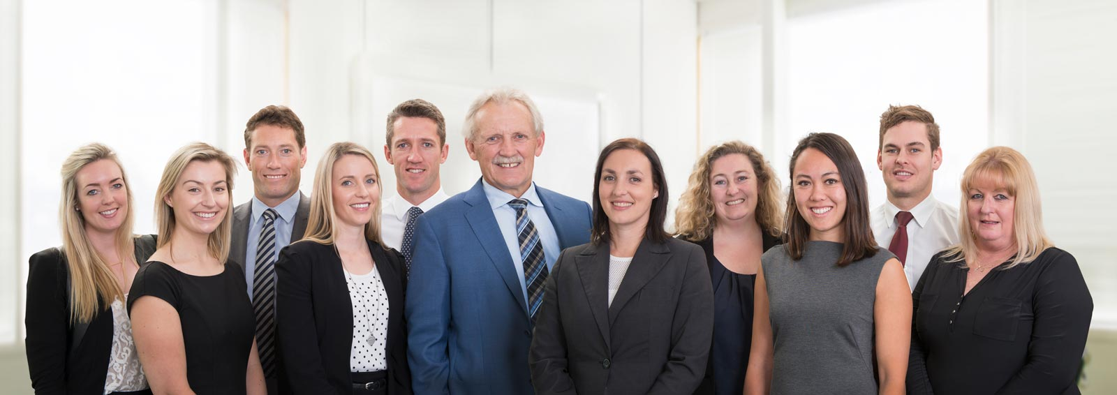 Muirfield Financial Group Team